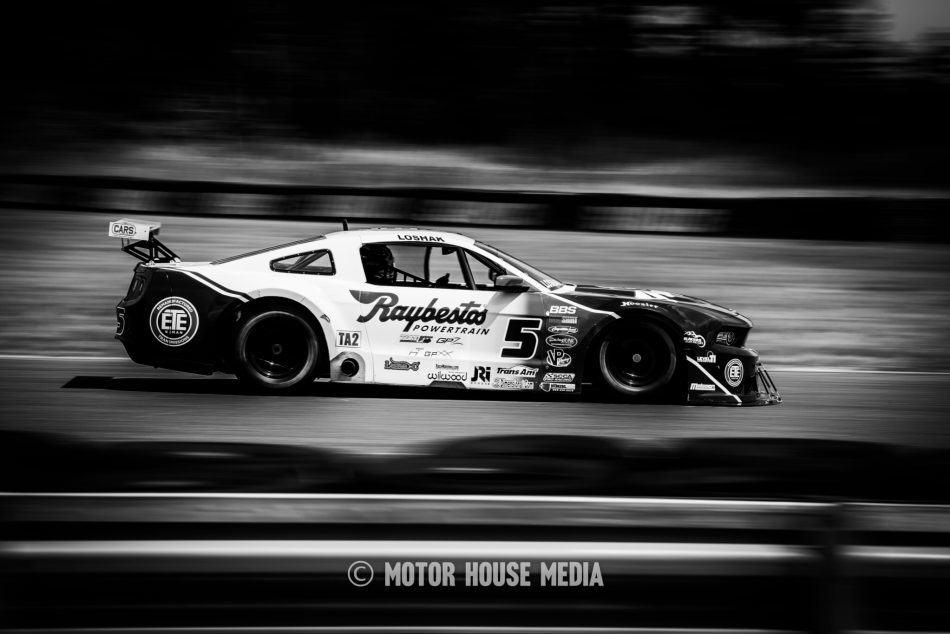 Loshak Racing Team – 2015 Go TransAm Series