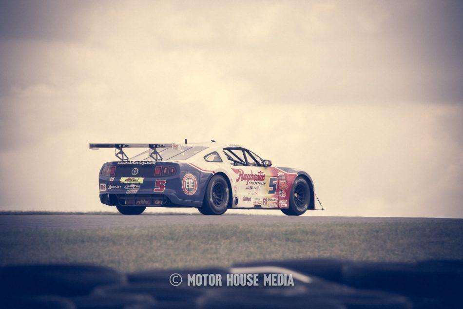 Loshak Racing Promotional Video