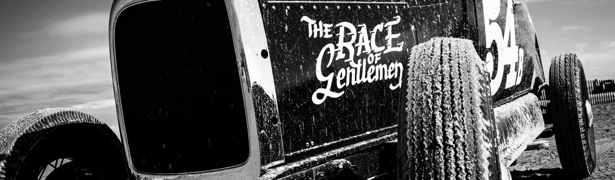 The Race of Gentlemen – 2014