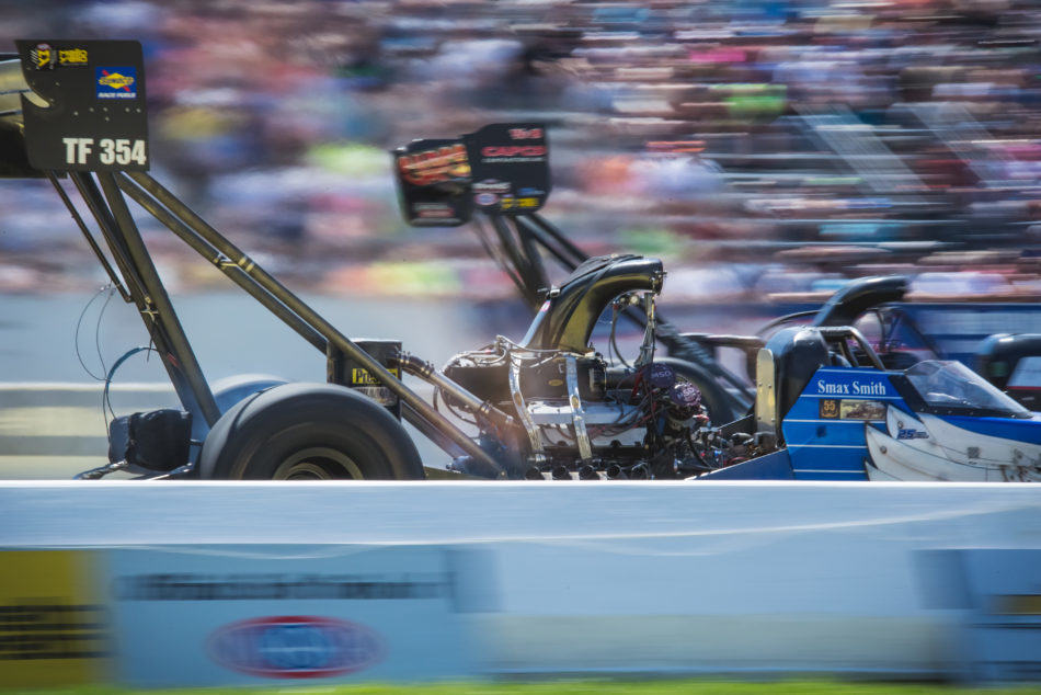 NHRA – New Season anticipation and look back at the Summer Nationals