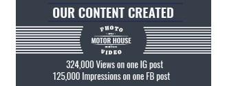 Motor House Ad 2