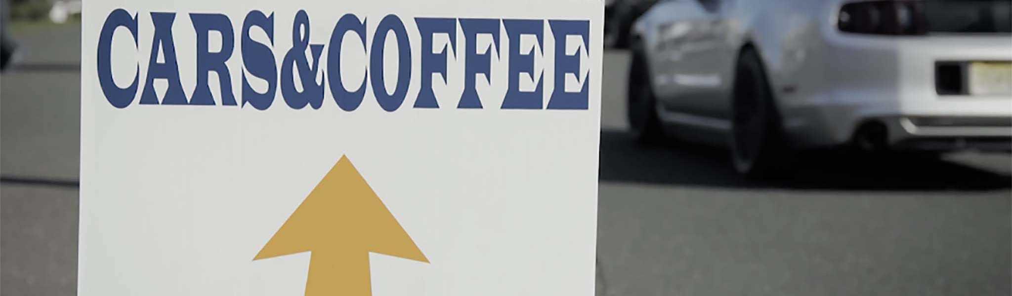 Cars and Coffee- NJ