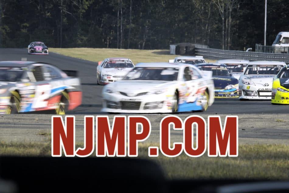 NJ Motorsports Park Nascar Commercial
