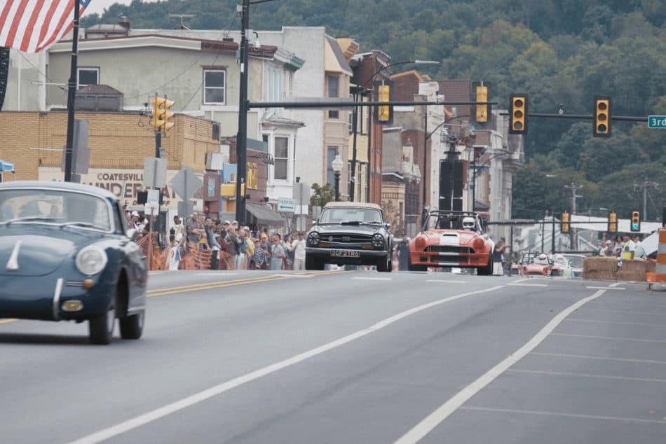 The Coatesville Vintage Grand Prix