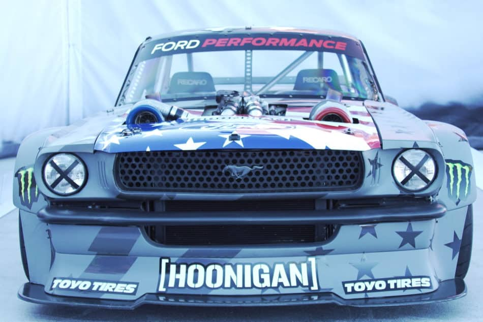 The Altar of the Hoonicorn