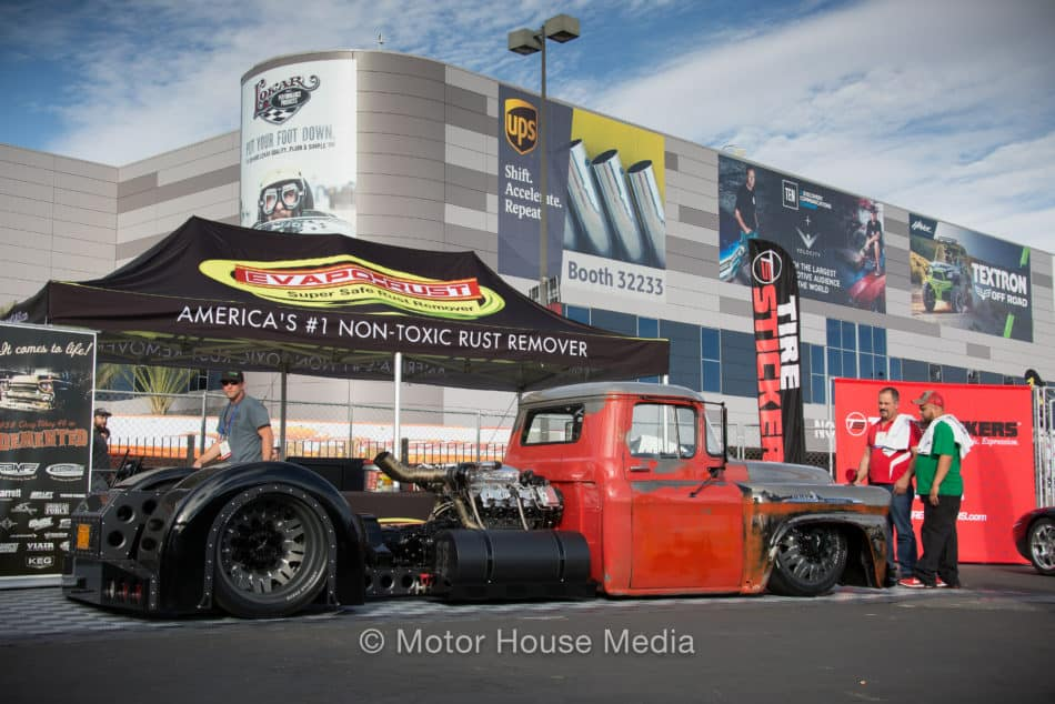 Unique Rdes of The Sema Show