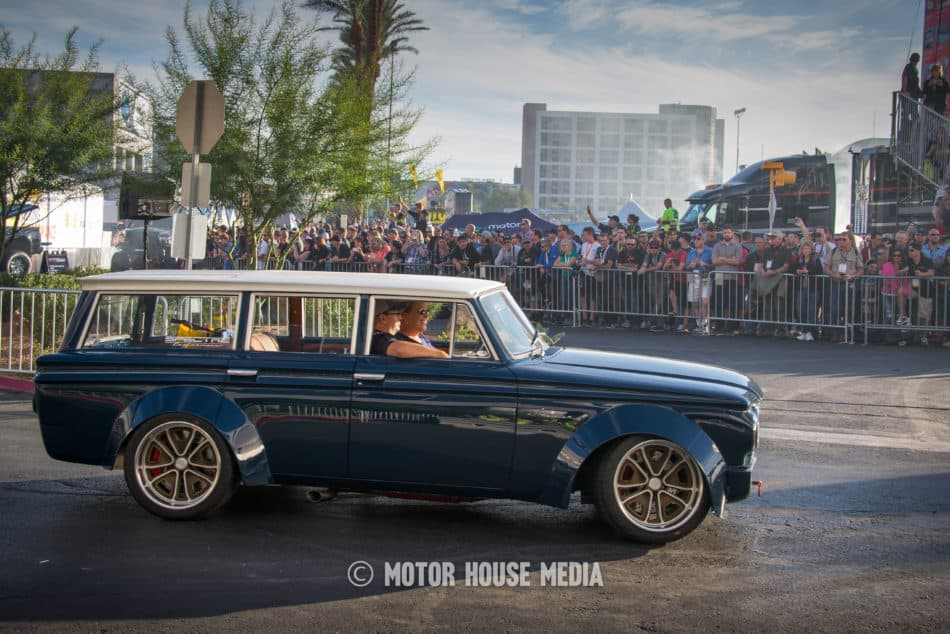 Unique rides of Sema 2107