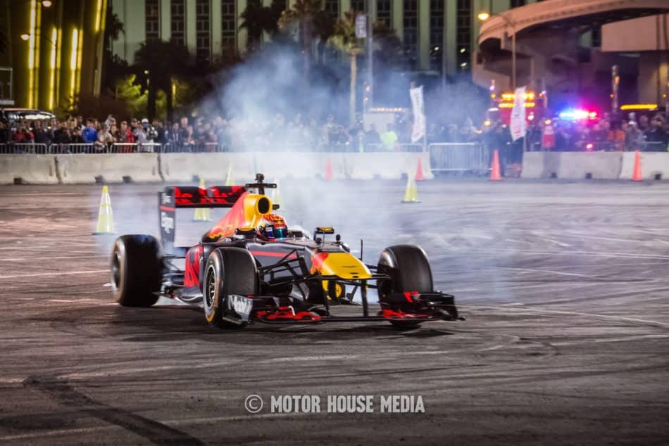 Formula 1 Max Verstappen Sema