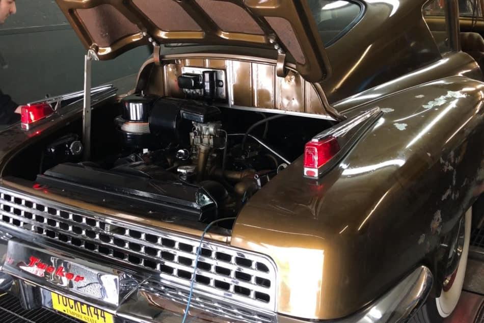 Watch Ida Automotive Dyno Test Tucker #44