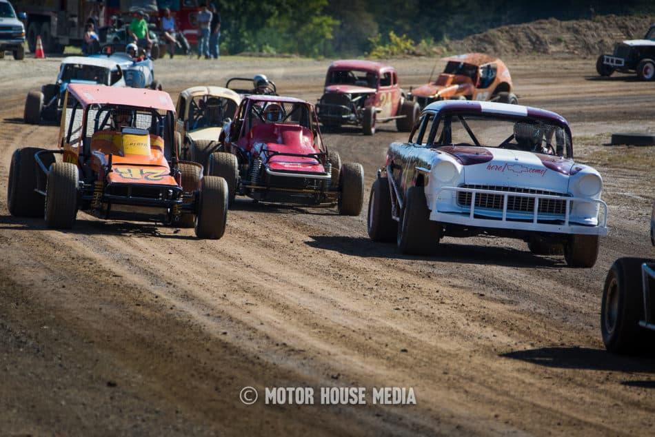 Circle M Ranch Speedway