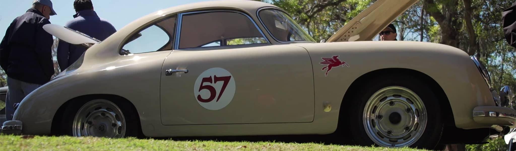 Porsche Club of America Werks Video online