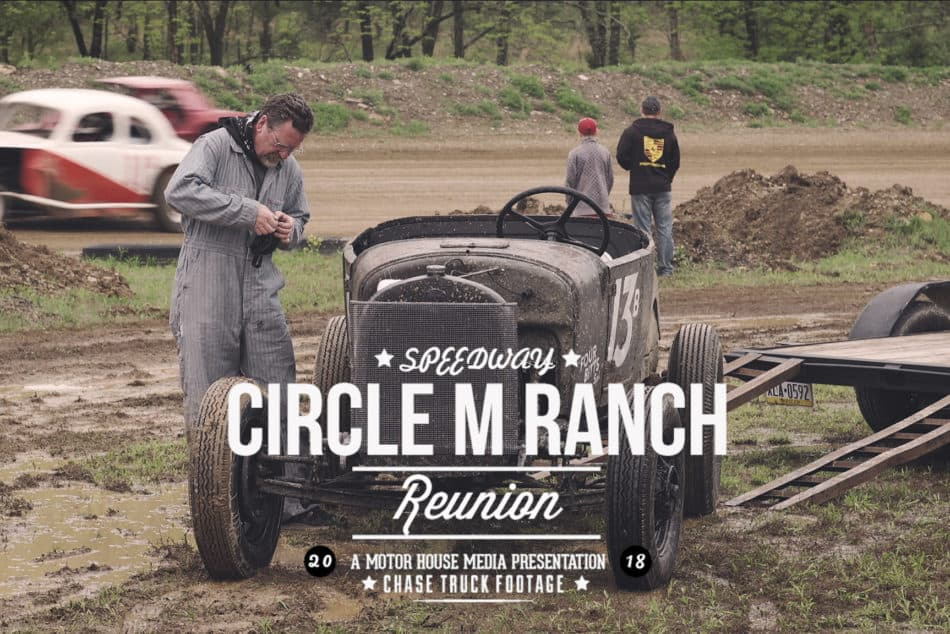 Circle M Ranch Speedway Reunion