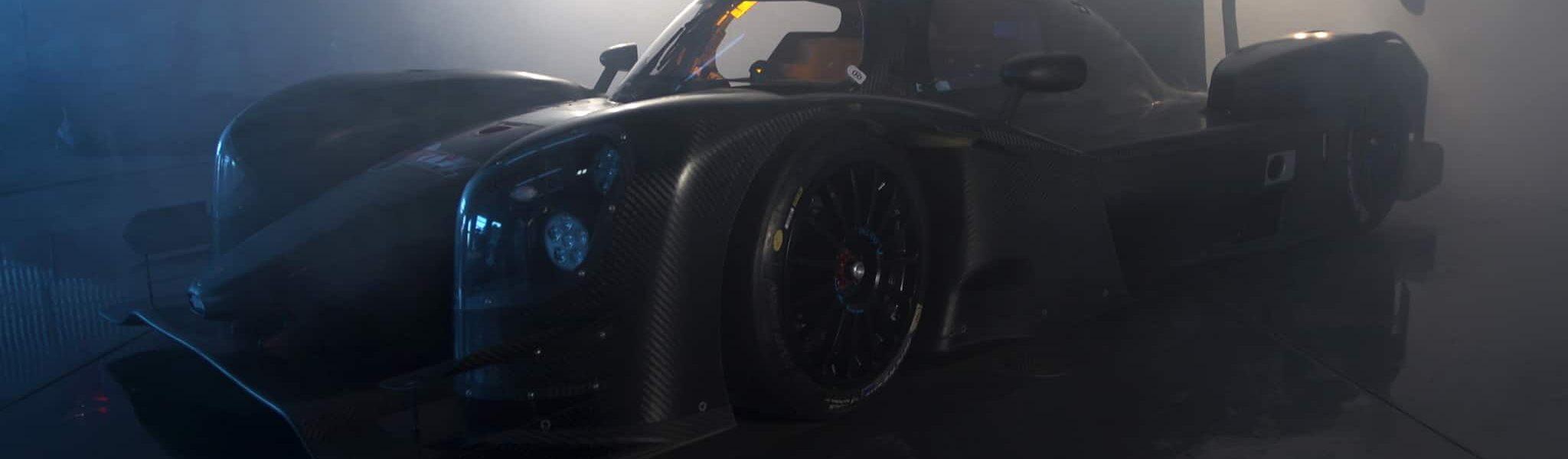 47 Motorsports Norma