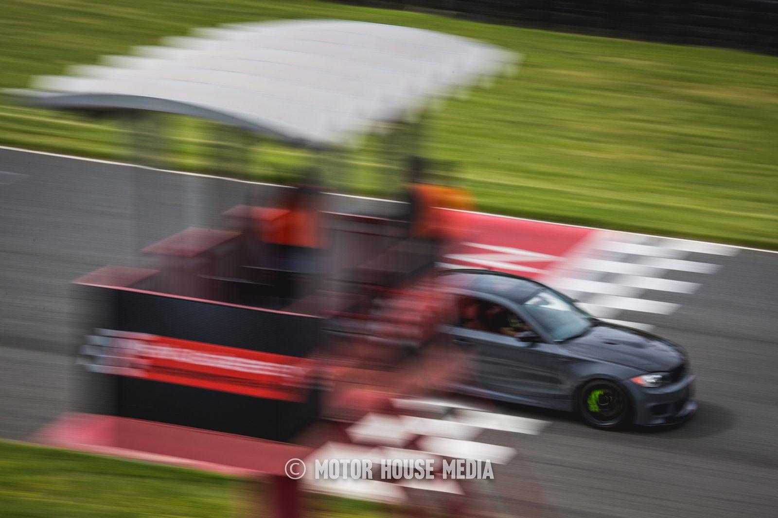 Roll racing art