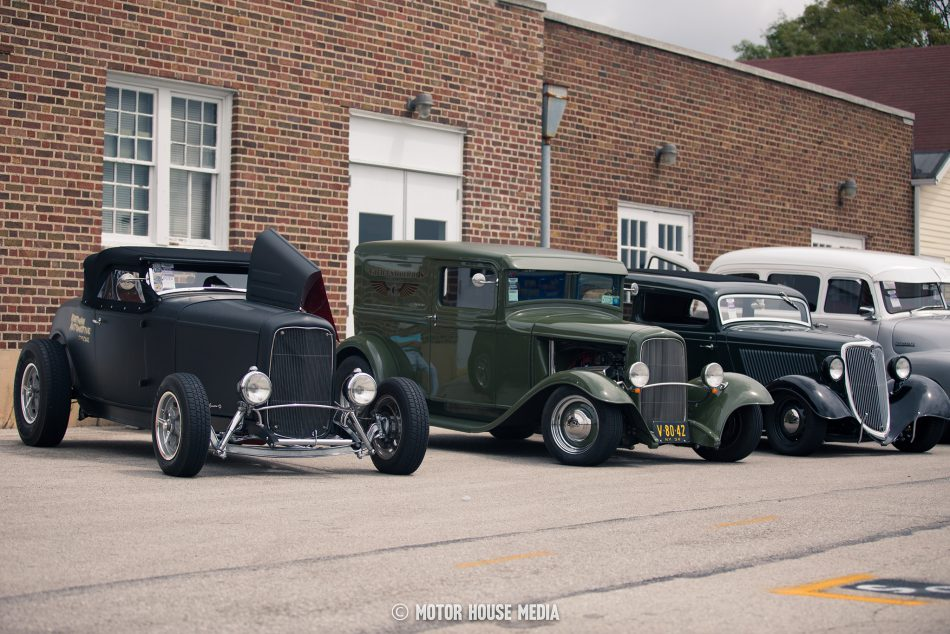 Goodguys Great American Nationals by Grundy Insurance